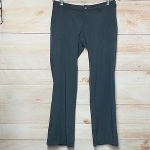 REI Women's Gray Roll-up Leg Hiking Pants Size 6P